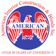 American Interior Construction & Blinds Delaware County PA