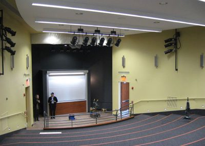 Delaware County Armstrong Acoustical Ceilings