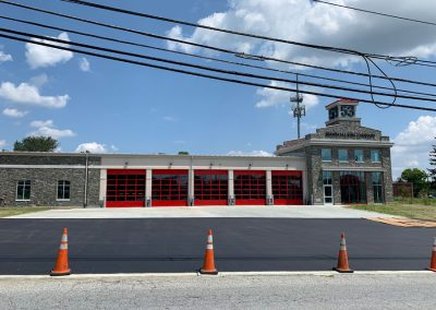 delaware-county-pa-fire-station-construction