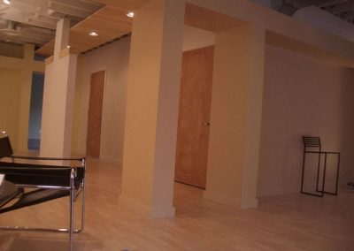 montgomery county office renovation