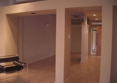 narberth interior office renovation
