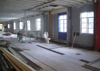 narberth pa interior office fitouts