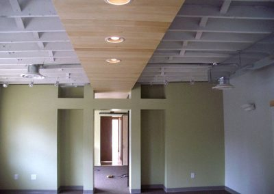narberth pa office constuction