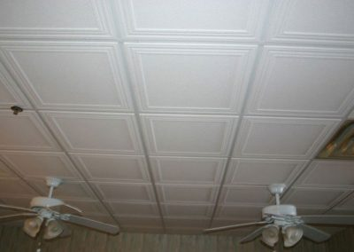 nj acoustical drop ceilings