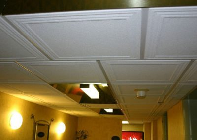 Ocean City New Jersey Acoustical Drop Ceilings