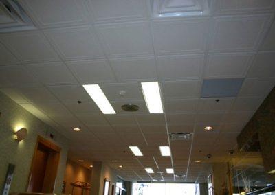 nj acoustical drop ceilings installation