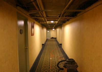 ocean city nj acoustical drop ceilings removal