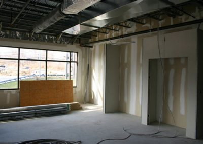 office renovation broomall pa