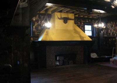 philadelphia interior restaurant renovation