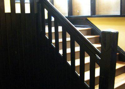philadelphia interior wood renovation