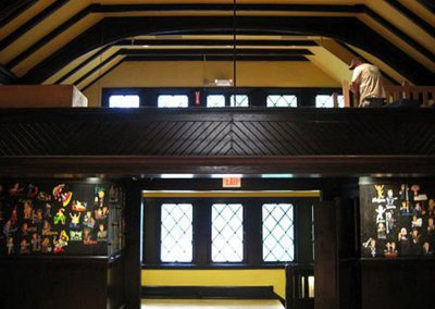 philly historical renovation company